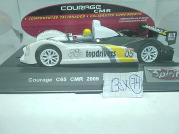 Courage C65 CMR 2000