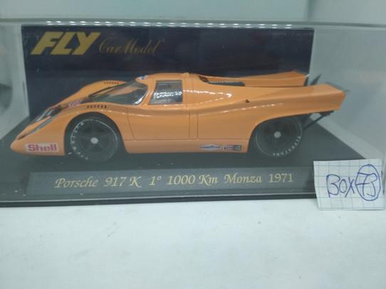 PORSCHE 917 K 1º 1000KM MONZA 1971