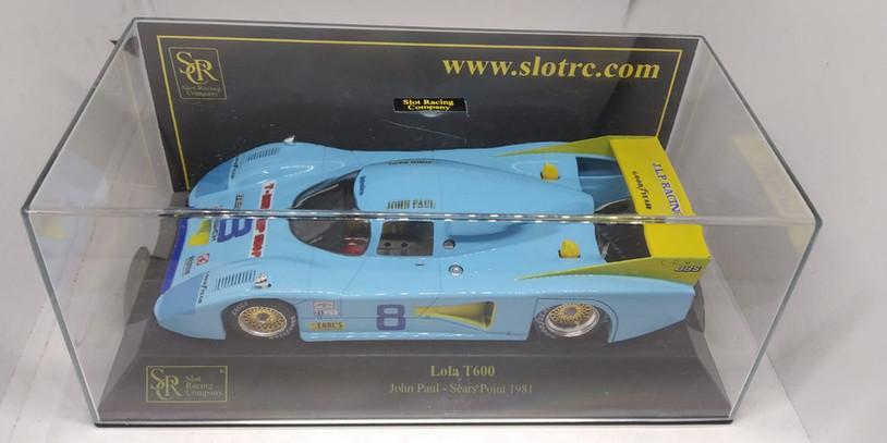 LOLA T600, SRC