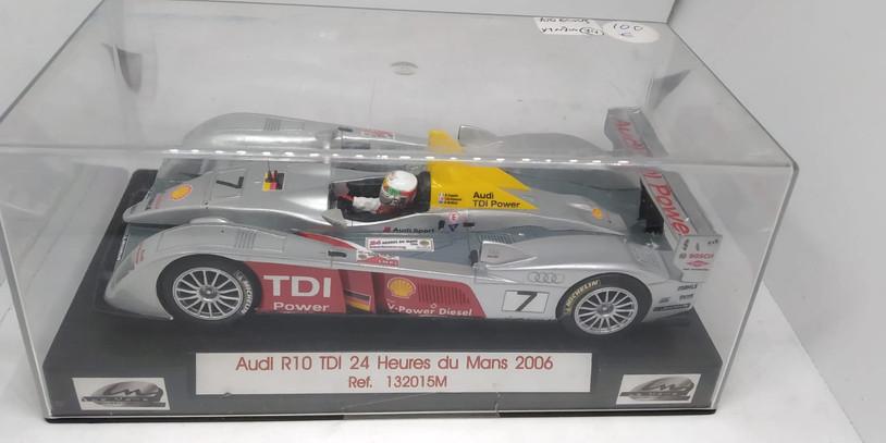 AUDI R10 TD1 24 HORAS LE MANS 2006, LEMANS MINIATURES