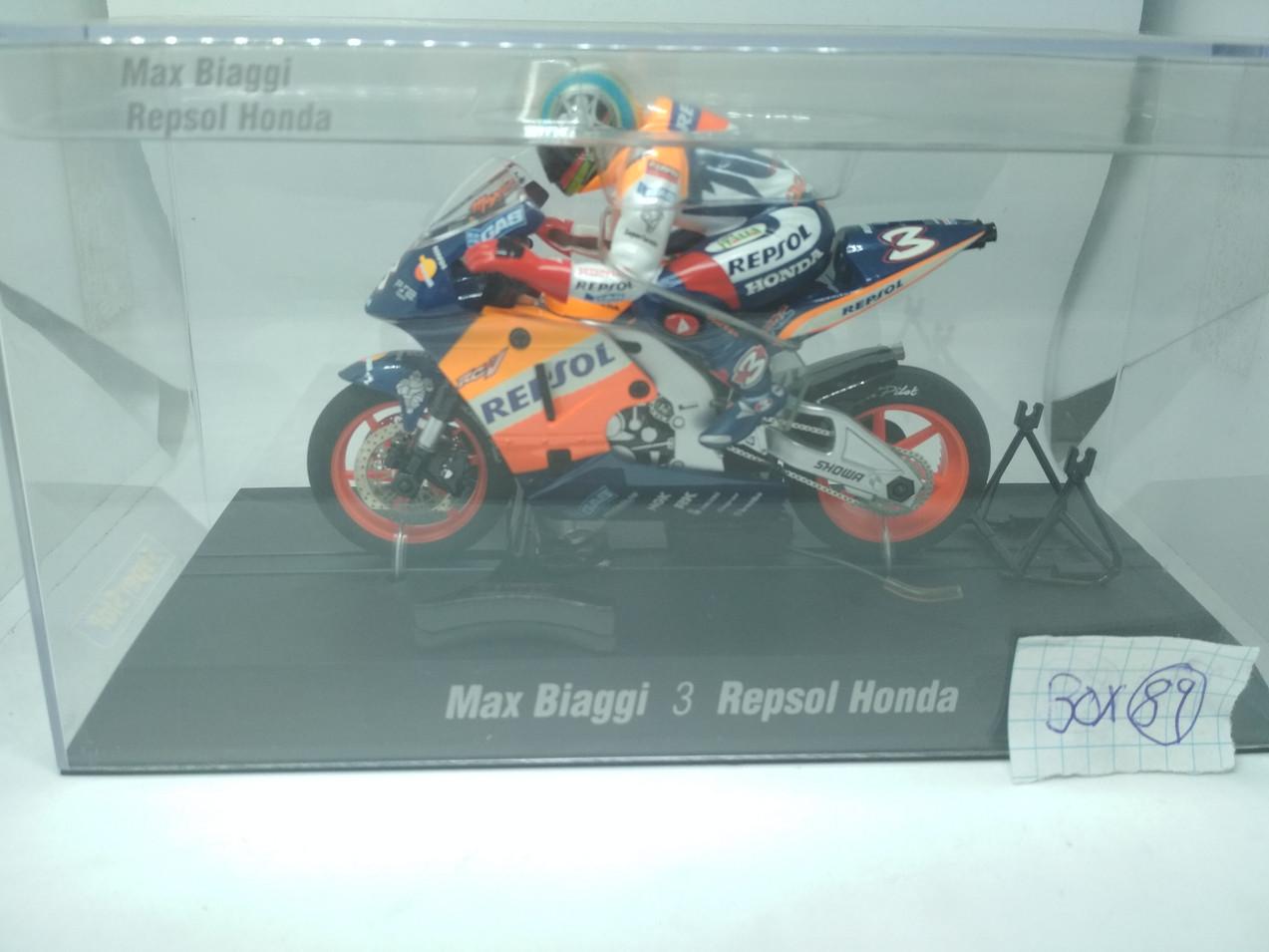 MAX BIAGGI 3 REPSOL HONDA