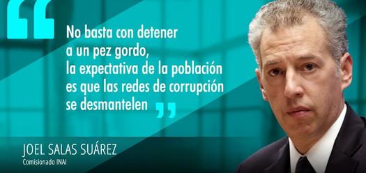 Duarte, Yarrington, Veytia… ¿desafíos para el Sistema Nacional Anticorrupción?