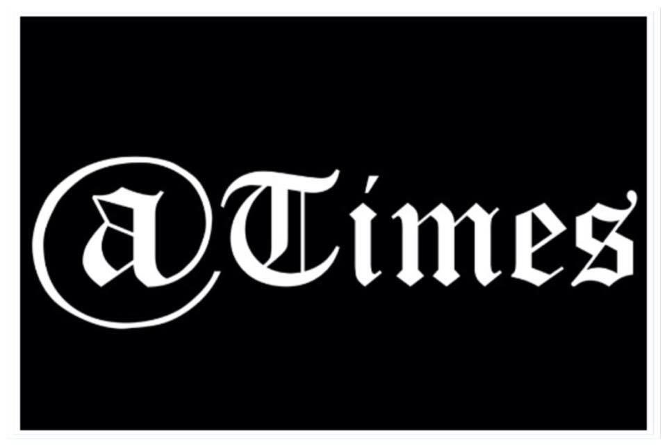 @At Times