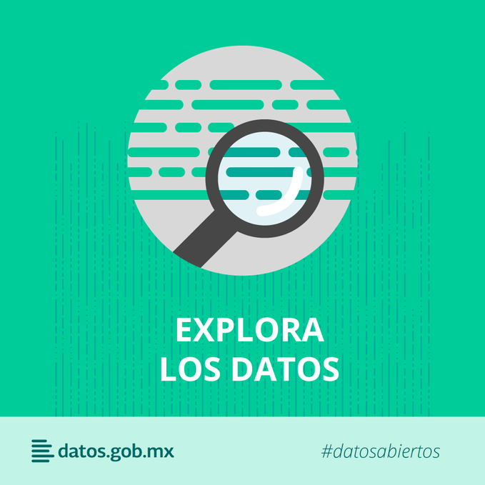 #DatosAbiertos