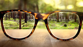 What is Short Sighted vision?