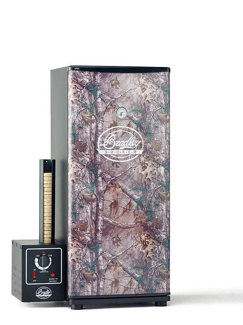 Bradley Realtree® Smoker 6 полок