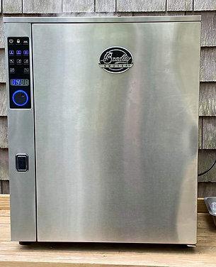 Bradley Smoker Professional P10, 5 полок, Профессиональная 1000W