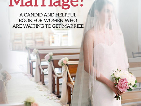 NEW UPDATE -- NEW BOOK RELEASE AND UPCOMING 2019 WOMEN'S CONFERENCE