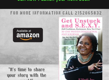 Keep Looking Up with B. Wright-Jones, LLC Can Now Publish your Book...