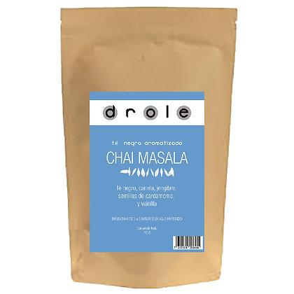 Té Negro Chai Masala Drole 50 Grs