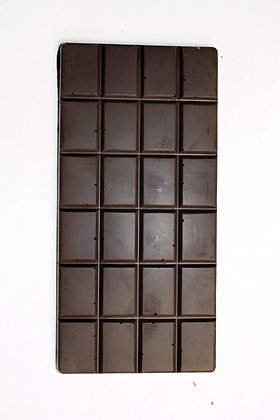 Chocolate Drole Artesanal Puro y Oscuro 75% Cacao