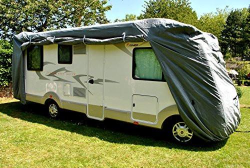 Meilleure Housse Camping Car - Pour les 4 saisons