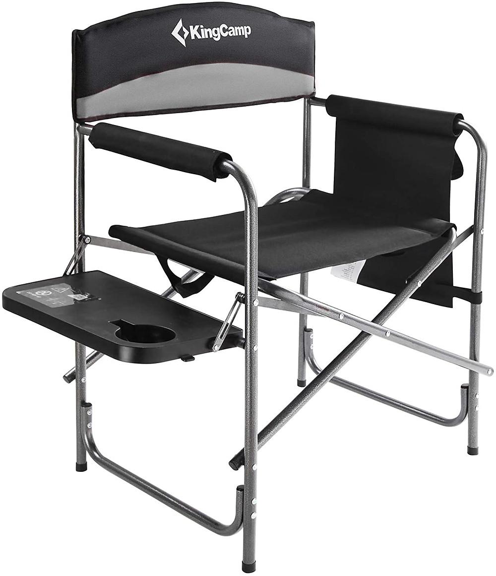 Meilleures Chaises de Camping robuste pour Camping-Car