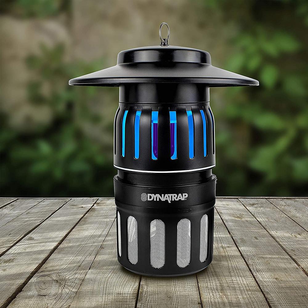 lampe anti moustique dynatrap