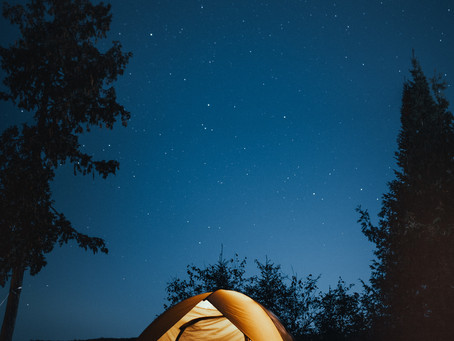 Guide sur le Camping : Tout savoir avant de partir !