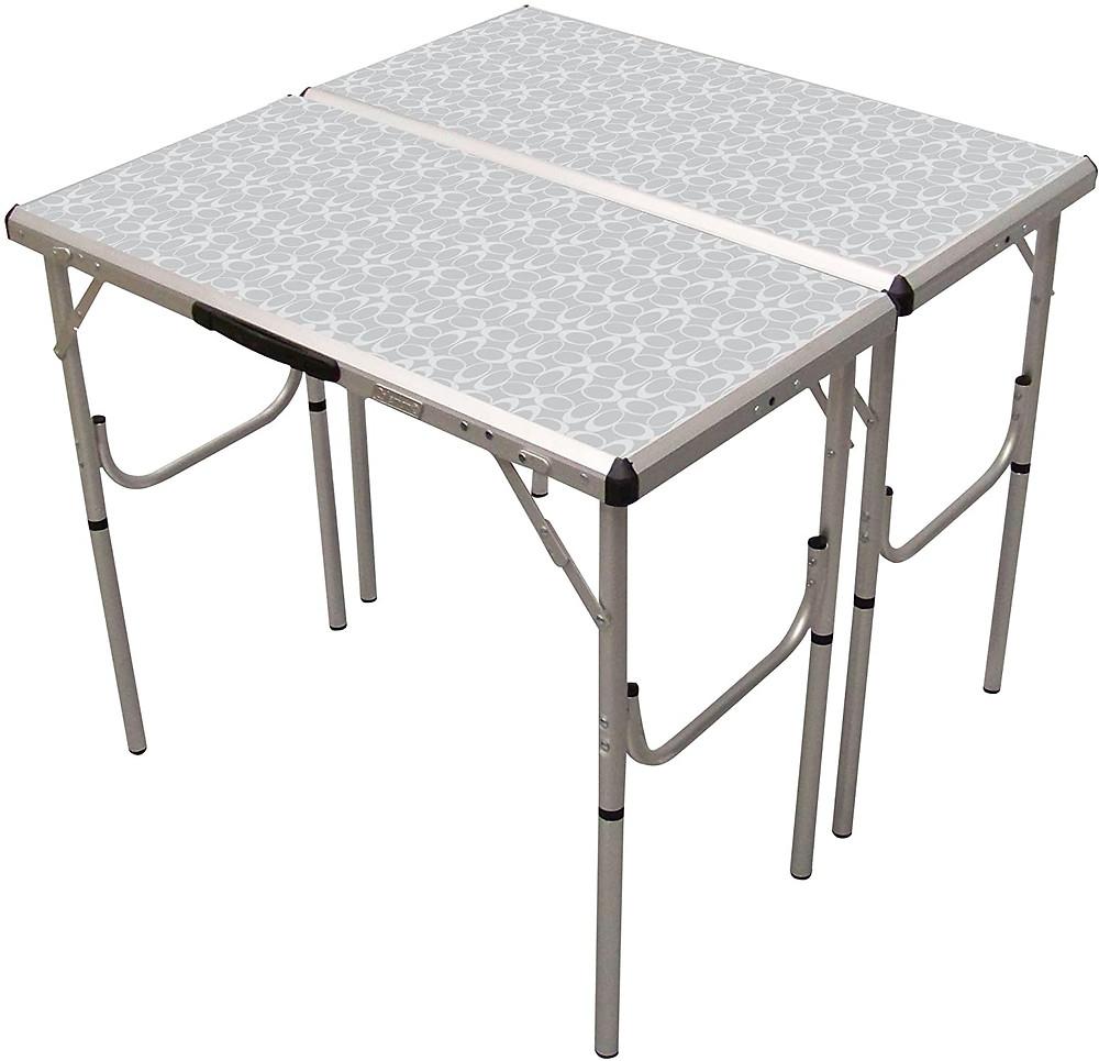 Meilleure Table de Camping Tout Usage