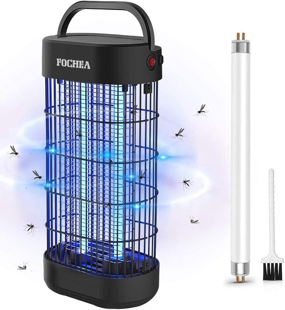 lampe anti moustique Fochea