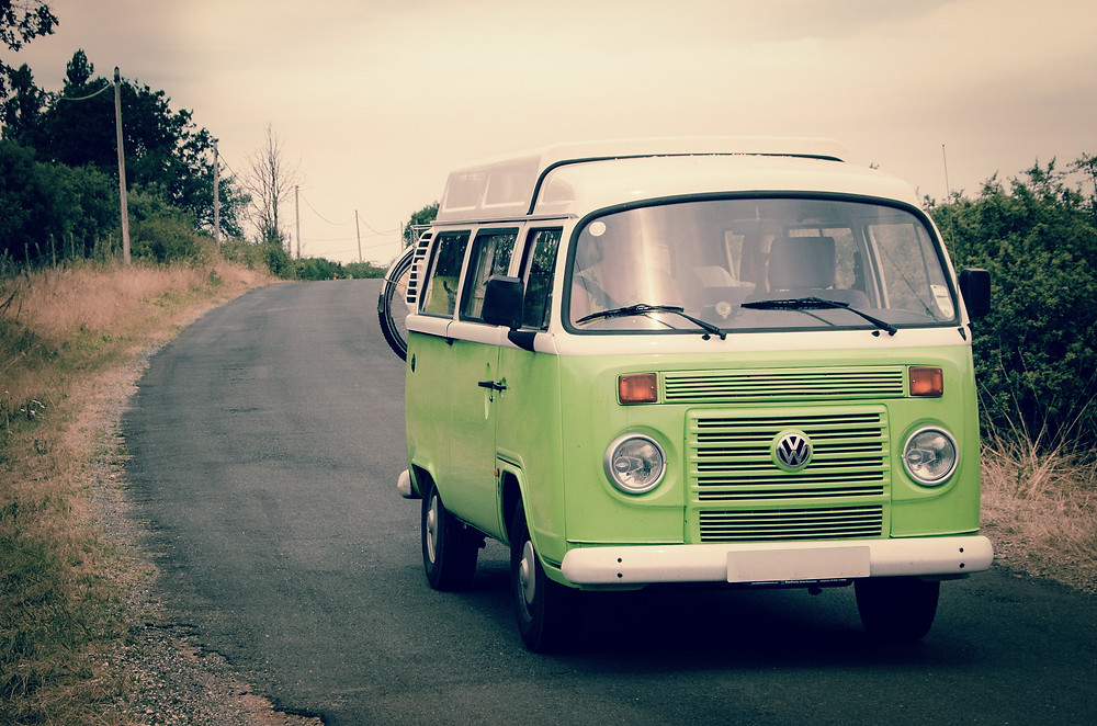 Checklists camping car, checklist fourgon aménagé