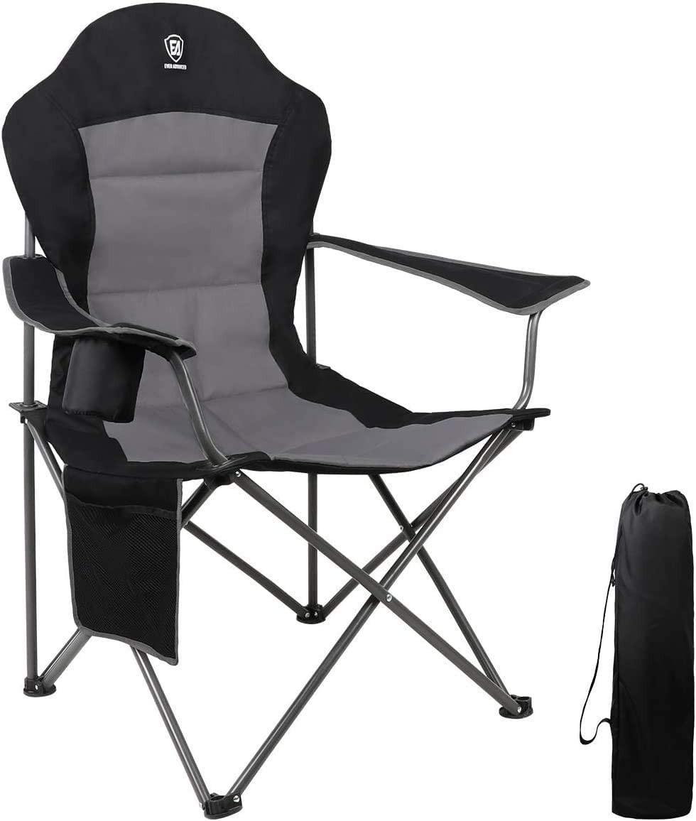 Meilleures Chaises de Camping pour Camping-Car - Notre Choix !