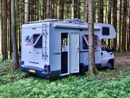 Guide sur le Camping-car : Tout savoir sur son véhicule !