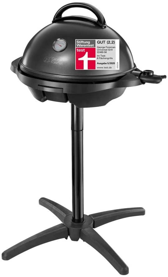 barbecue portable electrique GF