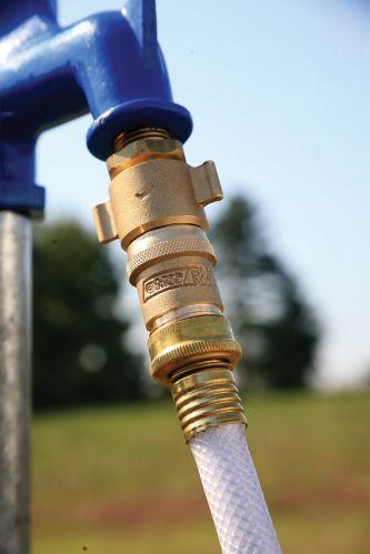 reducteur de pression eau