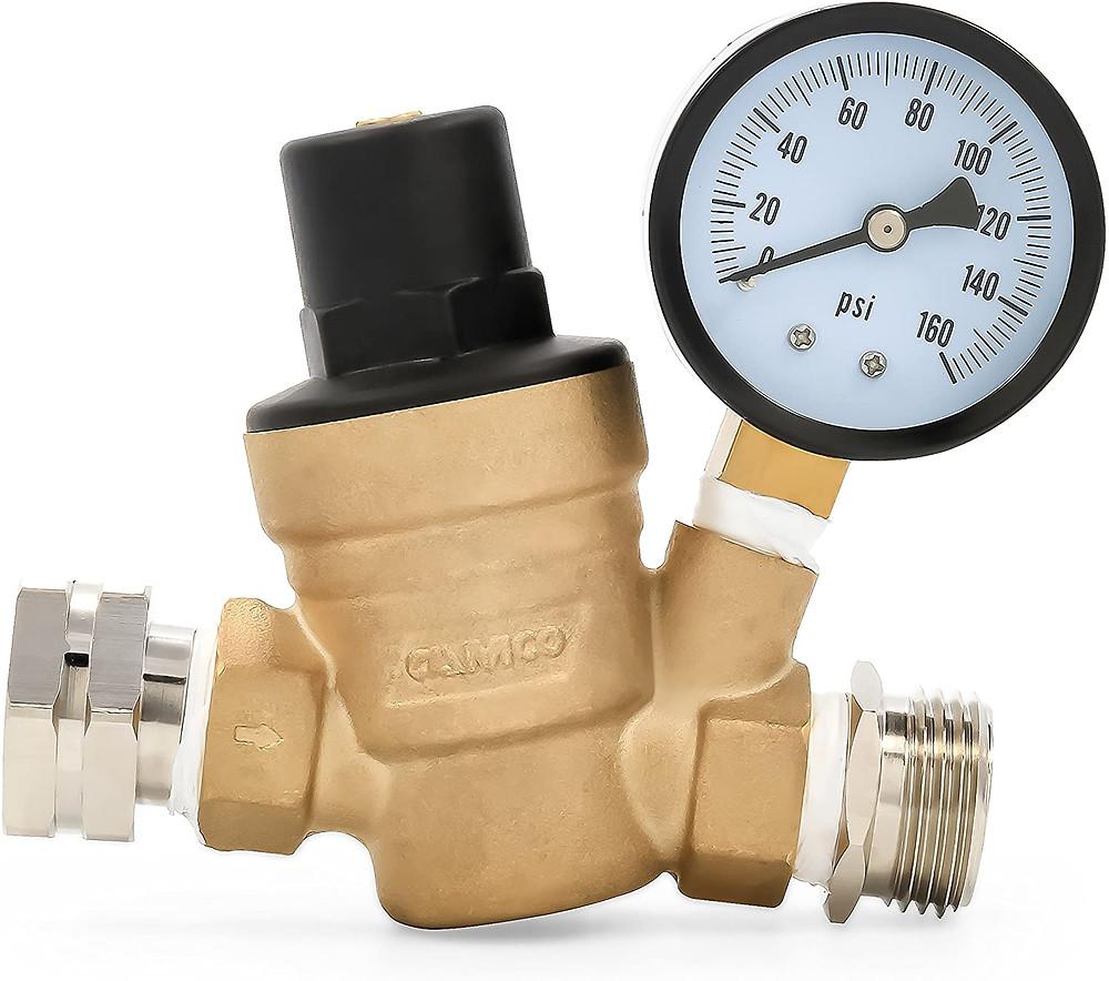reducteur de pression Camco