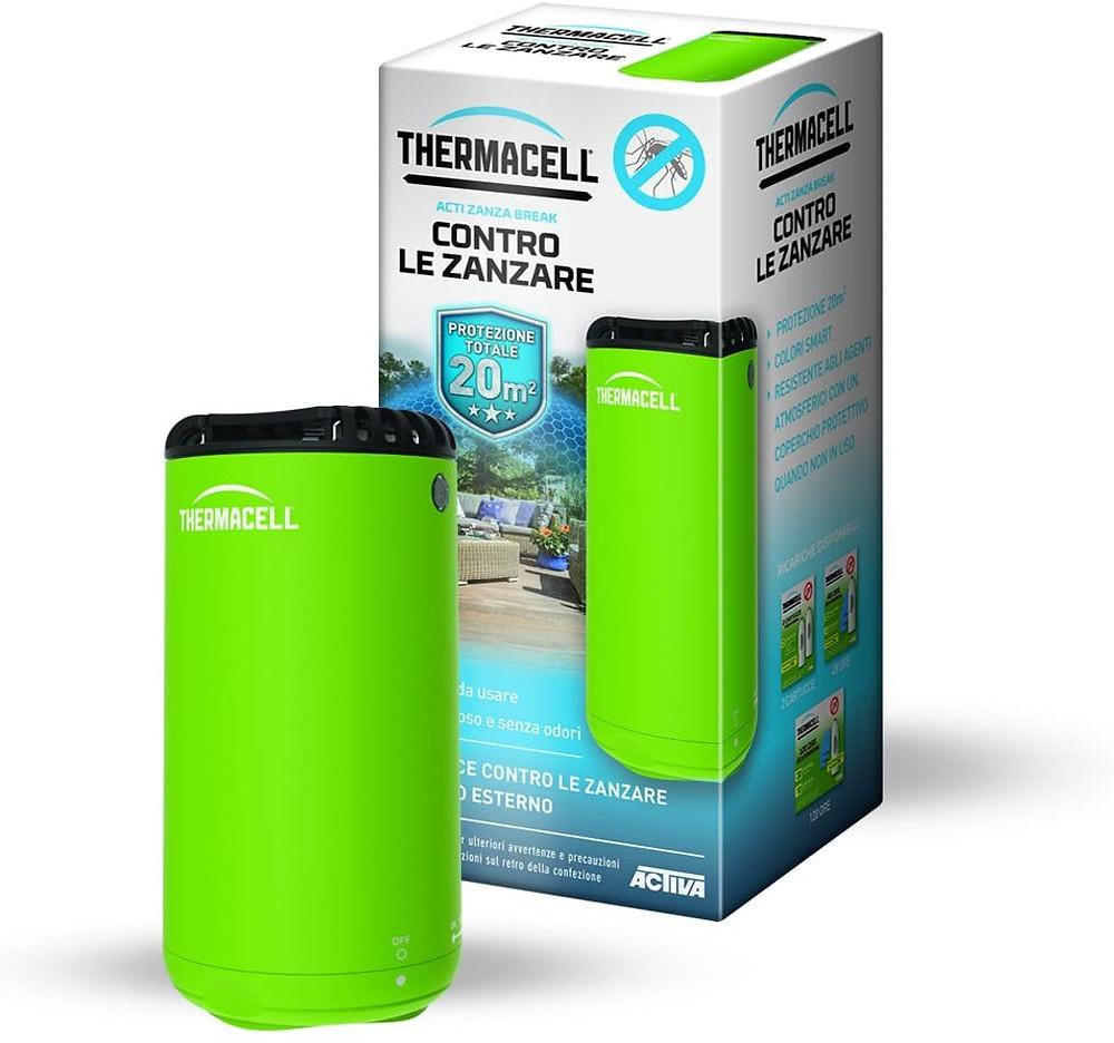 La lampe anti-moustique la plus élégante
