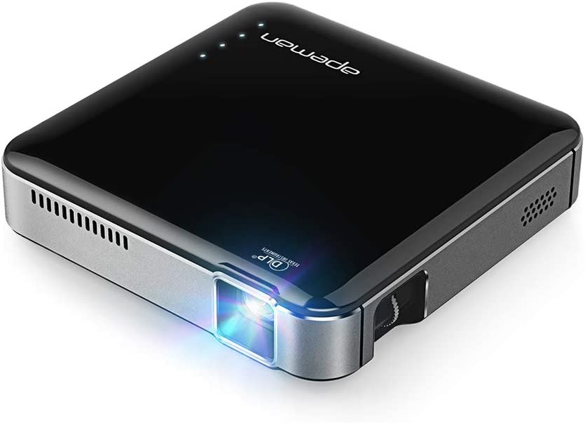 video projecteur portable