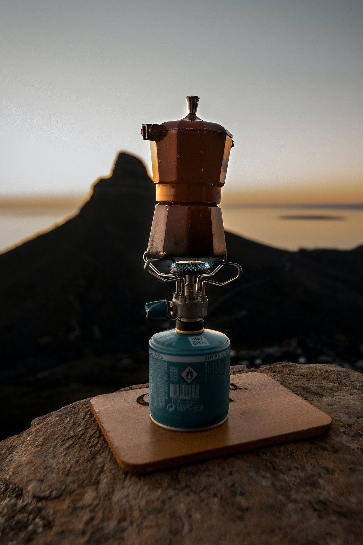 Meilleur rechaud gaz de camping portable