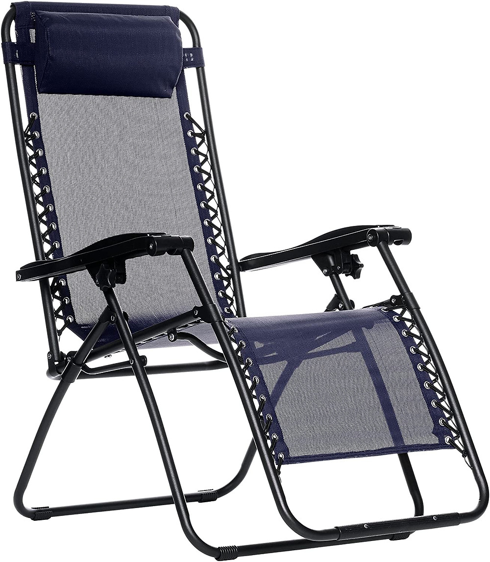 Meilleure Chaise de Camping Inclinable pour Camping-Car