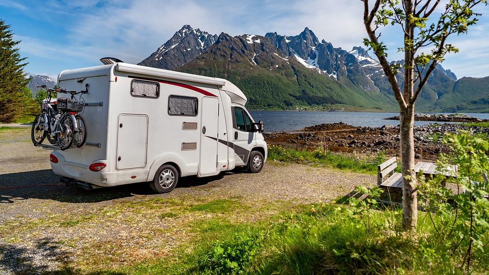 cale camping car
