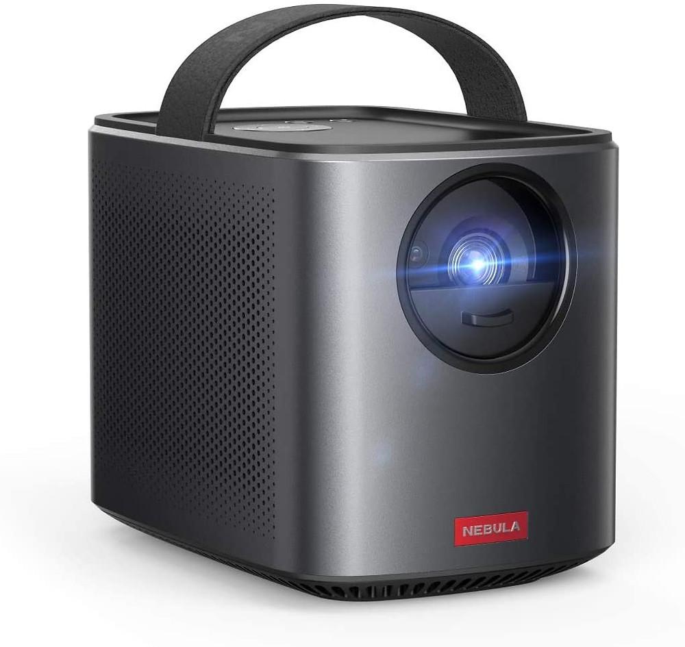 video projecteur portable anker
