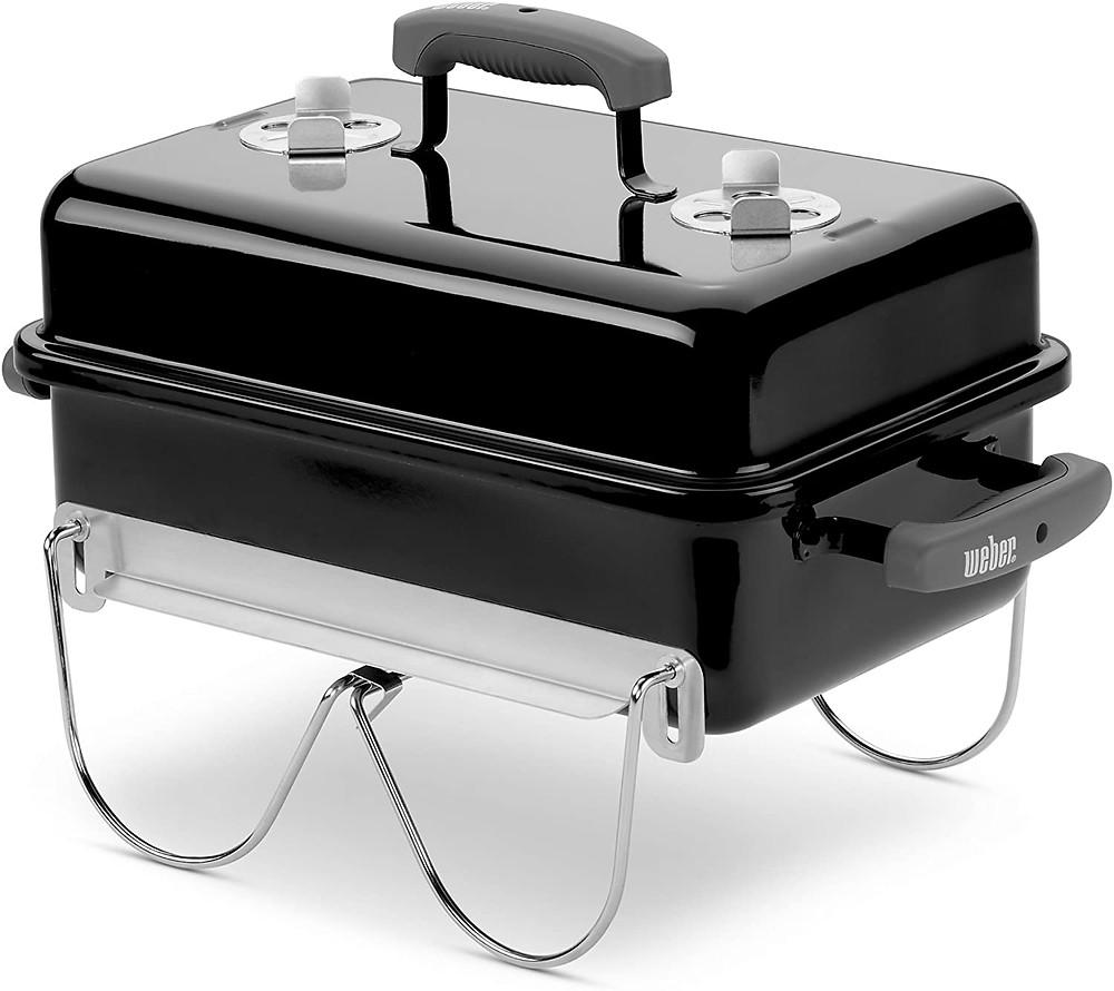 Barbecue portable au charbon de bois Weber Go-Anywhere