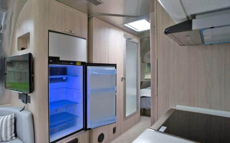 Meilleur frigo camping-car