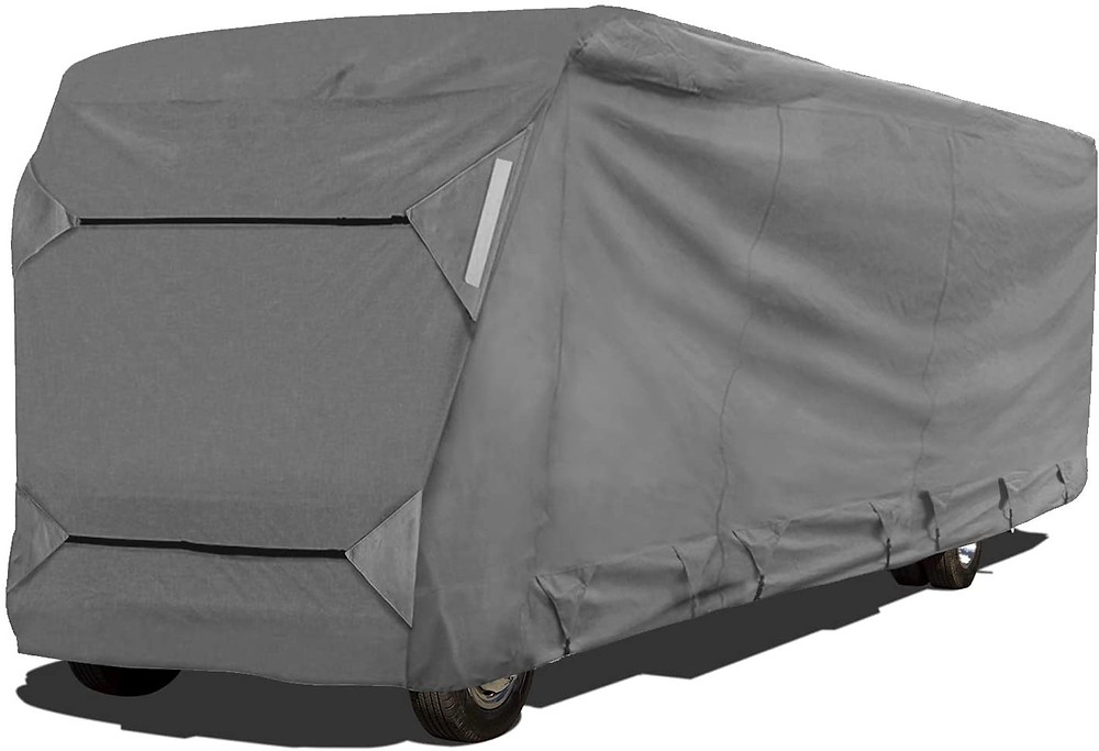 housse camping car fit