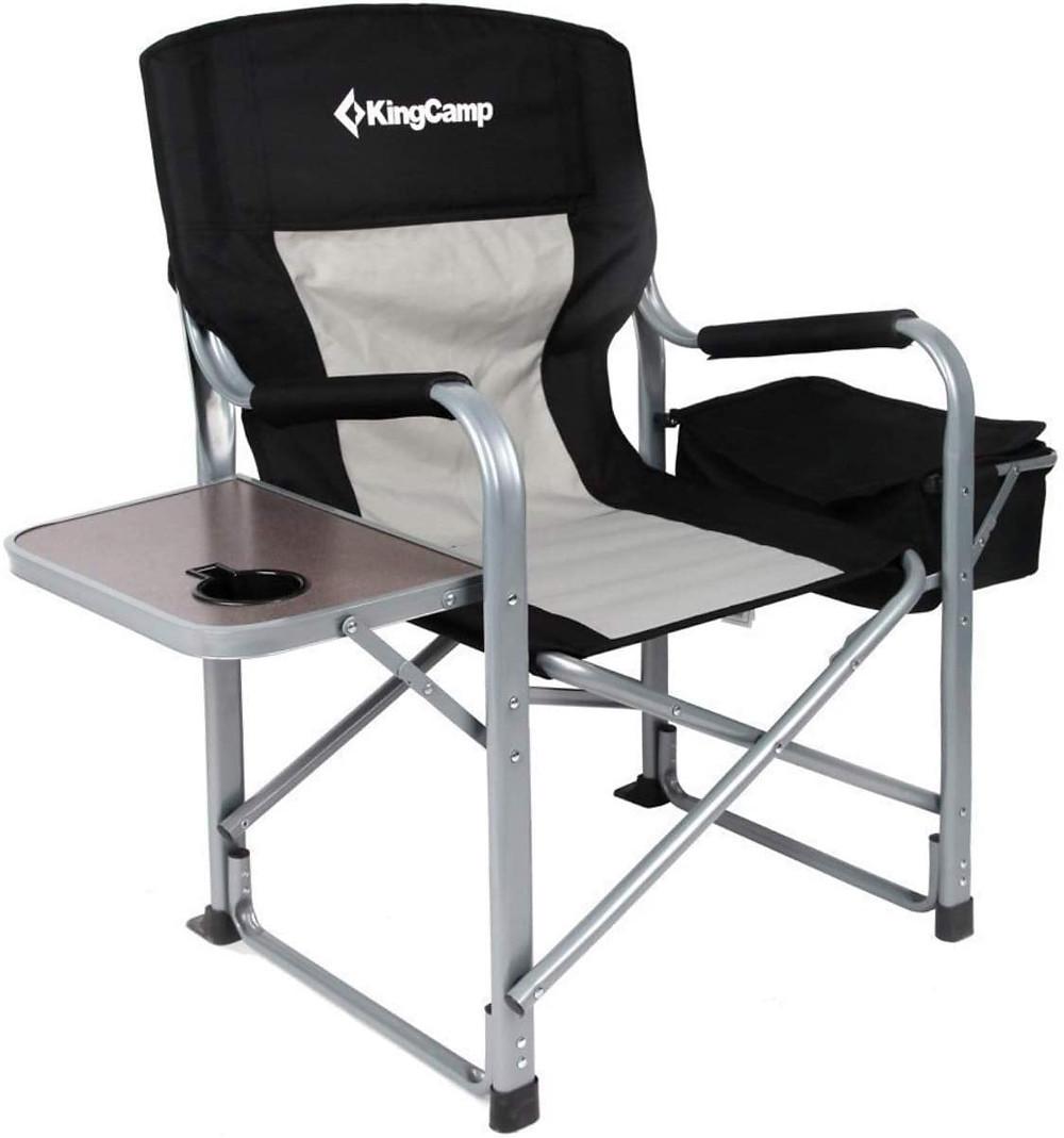 Meilleure Chaise de Camping Polyvalente pour Camping-Car