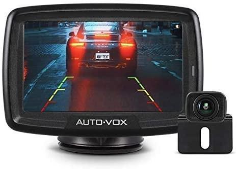 Auto-VOX CS-2
