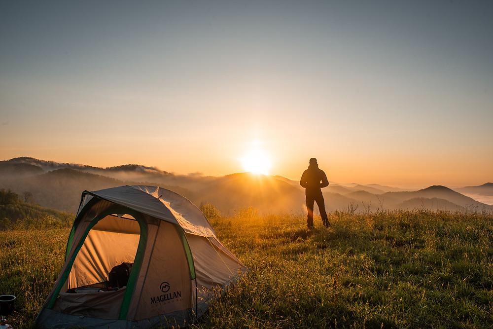 Meilleurs tapis de sol camping