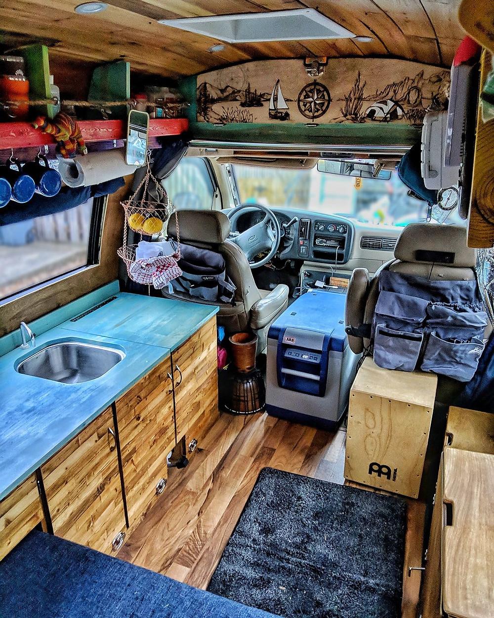 meilleur frigo camping car