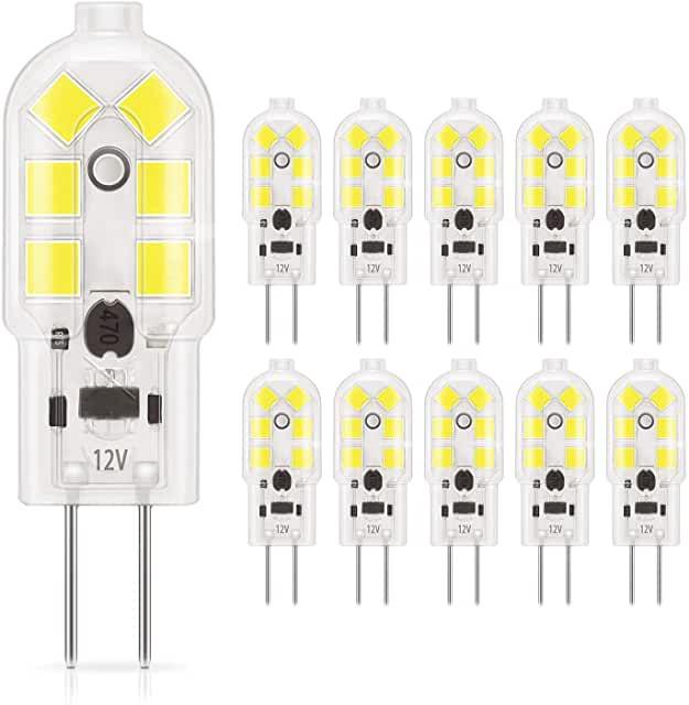 DiCUNO eclairage led 12v fourgon