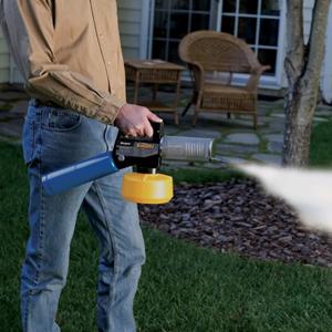 anti moustique exterieur Brumisateur
