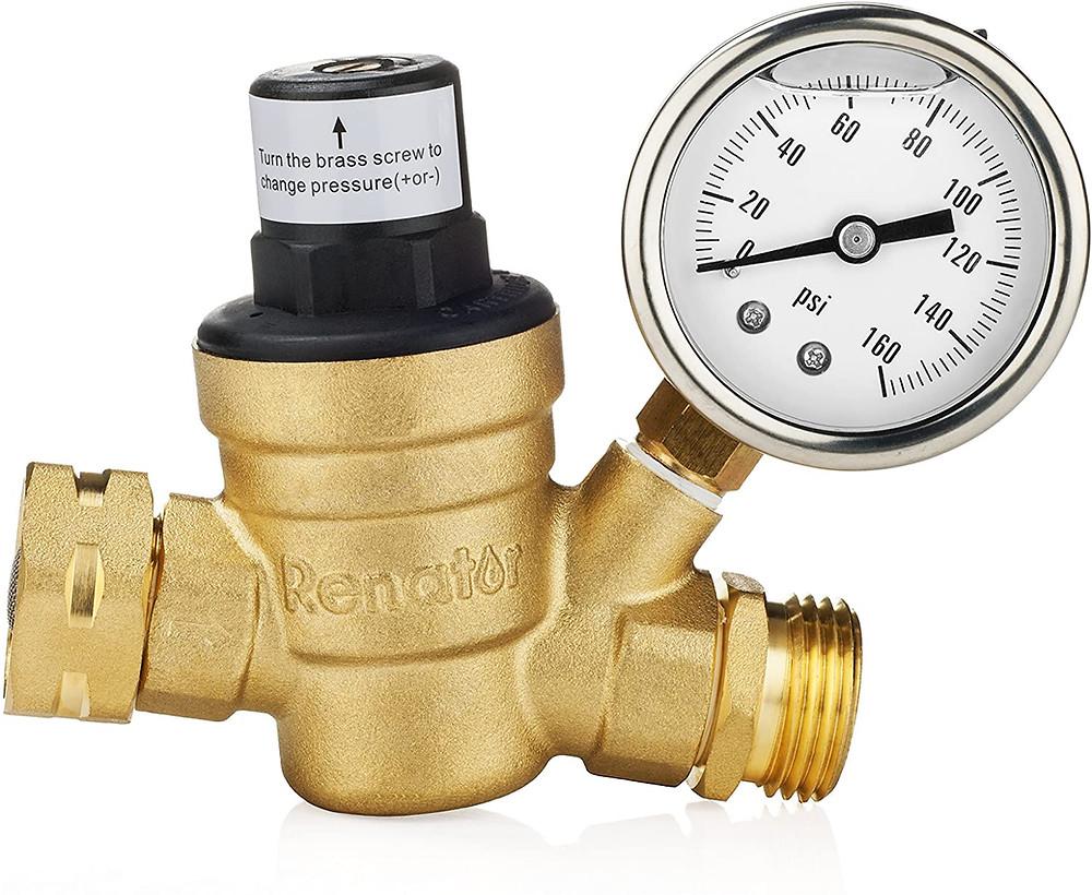 reducteur de pression renator