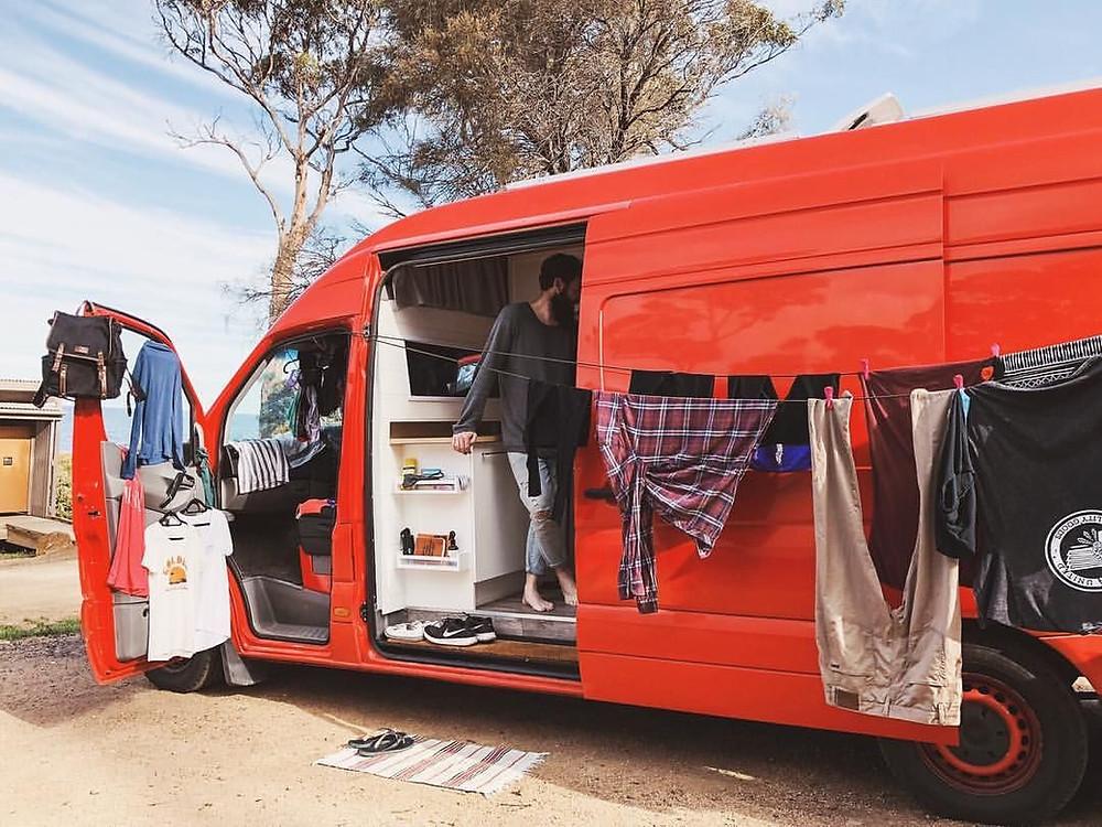machine a laver portable pour camping-car
