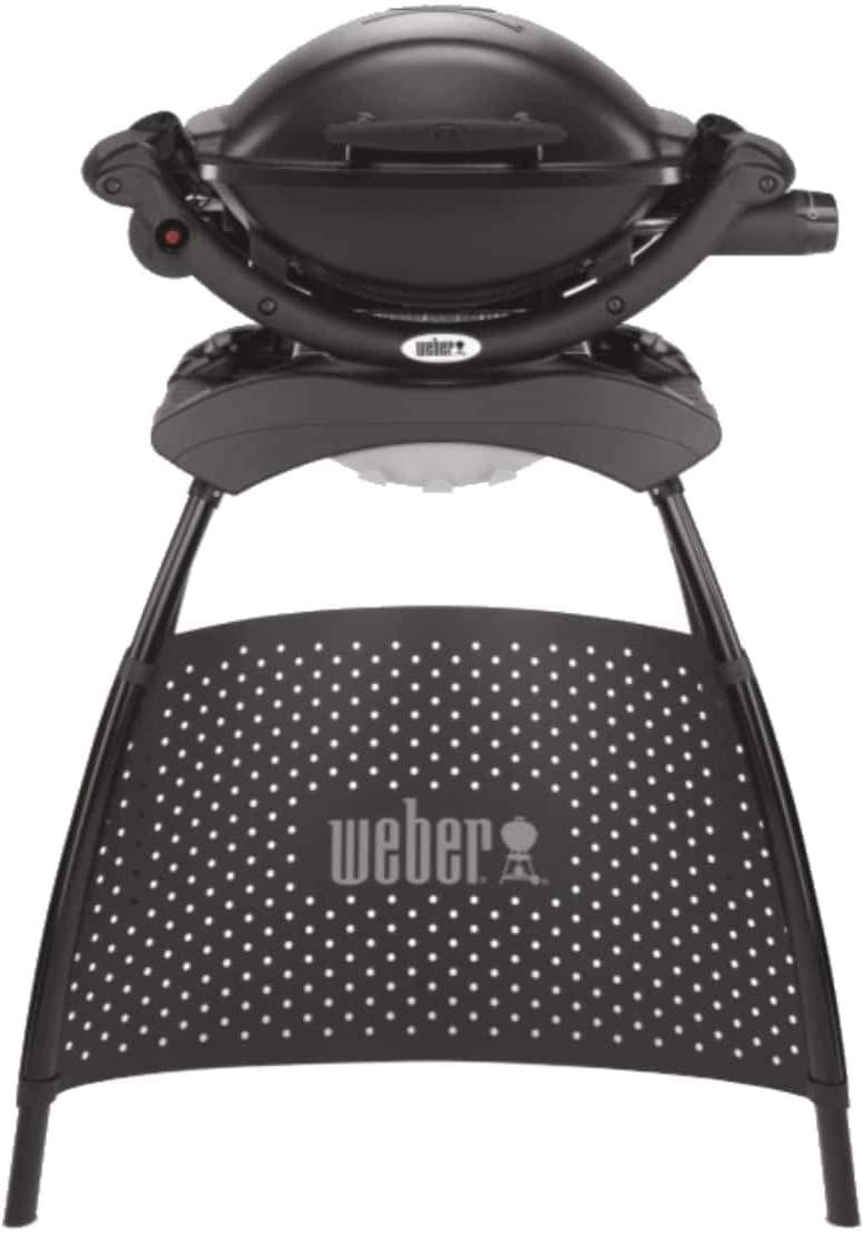 Barbecue portable au gaz Weber Q1000