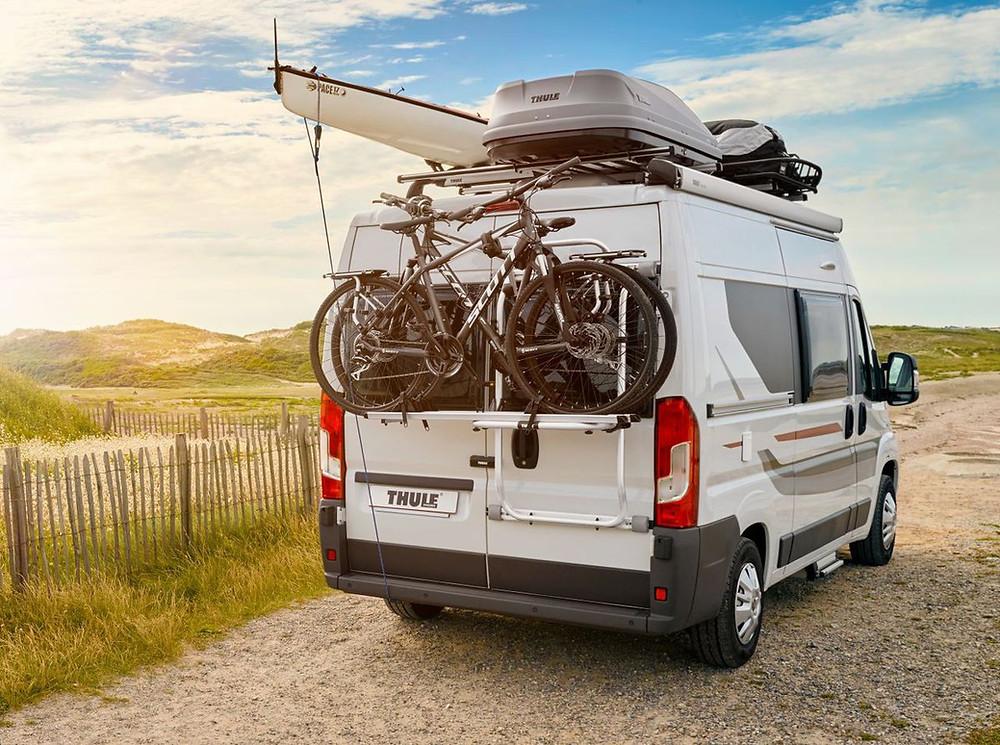 Meilleur Porte Vélo Camping-Car 2021