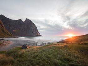 Camping écologique | Acheter une Tente écologique ou éco-responsable ⛺ 🌱