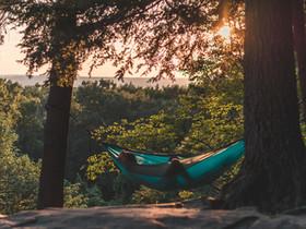 Comment Débuter avec le Camping en Hamac ⛺