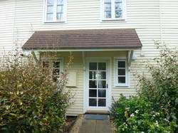 Front Door Liming Lodge