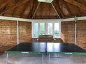 Table Tennis Pavilion